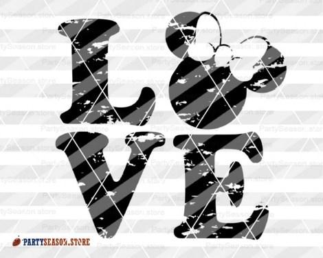 Download Love svg files Grunge