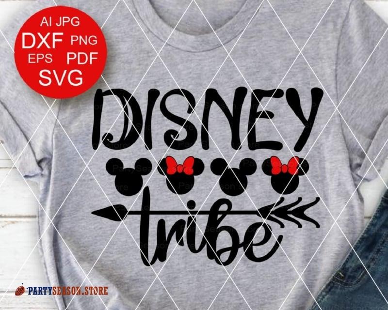 Partyseason Store Disney Tribe 1